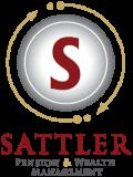 Sattler Pension & Wealth Management Logo